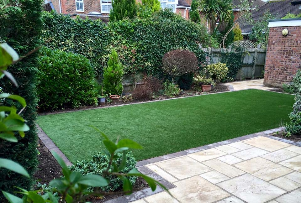 astroturf-lawn-example Projects