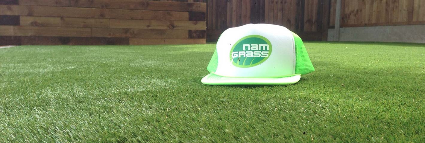 Nam Grass Official Installer