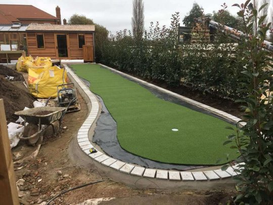 p23-12-540x405 Pro-putt and Meadow Artificial Lawn - Froyle